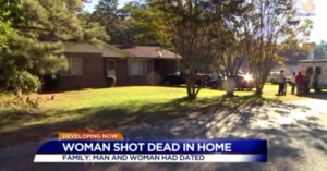 """Heartaches By The Number, Troubles By The Score…"" Alleged Ex-Girlfriend Breaks Into Man's House With A Gun, Shot And Killed In Ensuing Struggle."