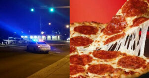 [CCW IN ACTION] It's Not Delivery, It's Defense!  Pizza Delivery Driver Dishes Out A Well Placed Shot To Armed Robber