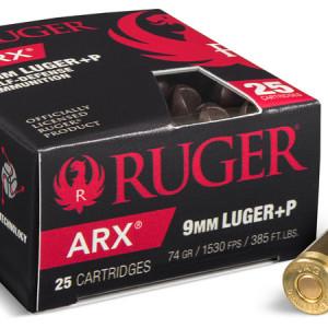 ruger-arx-9mm-self-defense-ammunition