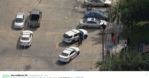 1 Dead, 1 Wounded In Off-Campus Texas Southern University — Gunman Believed To Be In Custody