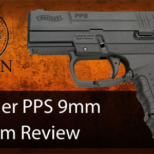 Thumbnail template walther pps 9mm