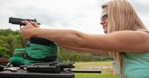 Mainers Excited For Constitutional Carry — Women Leading The Way, Demand Training!