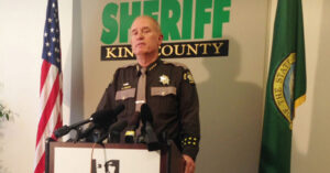 Washington Sheriff Urges Concealed Carry Against Terrorist Threats