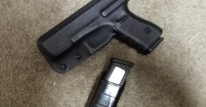 #DIGTHERIG – Jeff and his Glock 19