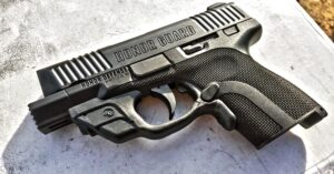 Honor Guard 9mm by Honor Defense: A Well-Refined CCW Pistol Worth Looking At
