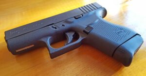 The Glock 43, 8 Months After Release: Am I Still Happy With It?