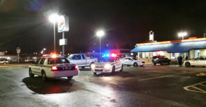 Armed Burger King Robber Doesn't Get Far After Concealed Carrying Patron Opens Fire, Hitting His Mark
