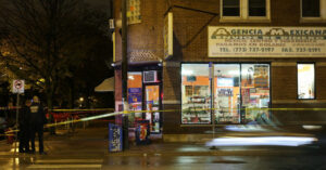 BREAKING: Customer With Concealed Carry Permit Takes Out Armed Robber In Chicago Corner Store