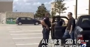 [VIDEO] Traffic Stop Quickly Escalates For This Concealed Carrier