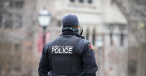 Police Arrest Suspect In Gun Violence Threat Against University Of Chicago — Maybe It's Time For Campus Carry?