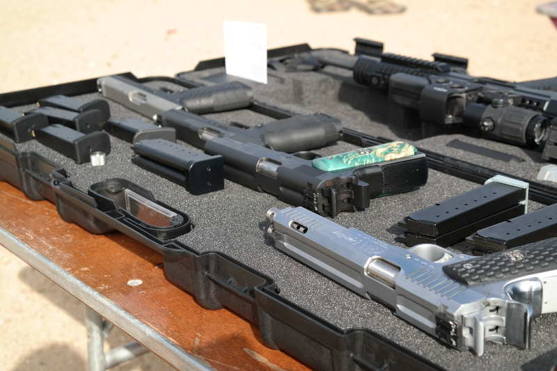 arsenal firearms ar2011 dueller strike one lrc-2 austin texas gun range