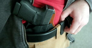 Ohio House Approves Expanding Concealed Carry Rights
