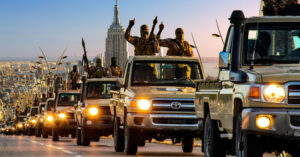 ISIS Threatens NYC In New Video: How Many In The City Can Defend Themselves?