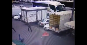 [VIDEO] Israeli Concealed Carrier Defends Himself Against Knife Attack