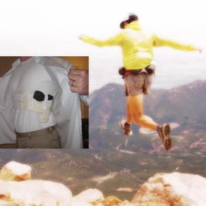 kangaroo-carry
