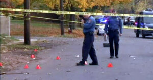Little Girl Shot In Gangland New Jersey Shootout — What Happens When People Don't Have The Right To Defend Themselves