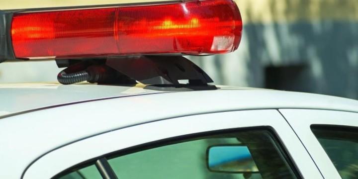 Police car 720x483