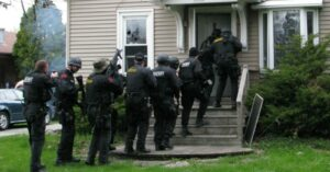 Serial SWATting — Preparing For The Worst As A Concealed Carrier