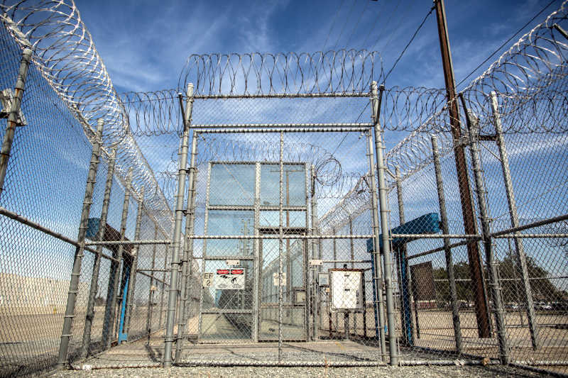victorville-federal-penitentiary