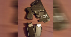 #DIGTHERIG – Anon and his Springfield XDs .45
