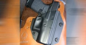 #DIGTHERIG – Matt and his Glock 42
