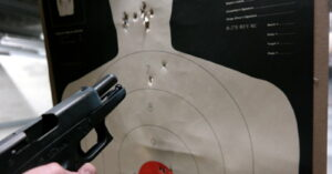 How Many Rounds Do You Need To Fire To Break In Your Handgun?