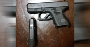 #DIGTHERIG – Dwayne and his Glock 27