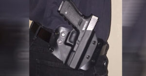 #DIGTHERIG – Dragan and his Glock 21
