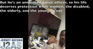 [VIDEO] Police Detective In NJ Admits He Denies Permits To The Elderly, People With Disabilities, Women, And Others