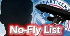 "Why Banning Gun Sales To People On The ""Do Not Fly"" List Is The Worst Idea Ever"