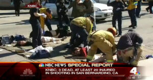 [BREAKING] [LIVE FEED] Mass Shooting Reported In San Bernadino's Inland Regional Center