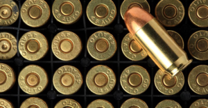 NY Lawmakers Have Lost Their Minds: Ridiculous Bill Drafted That Would Cap Ammo Purchases To Twice Your Gun's Capacity Every 90 Days