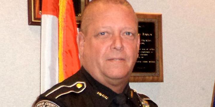 Ulster County Sheriff Van Blarcum