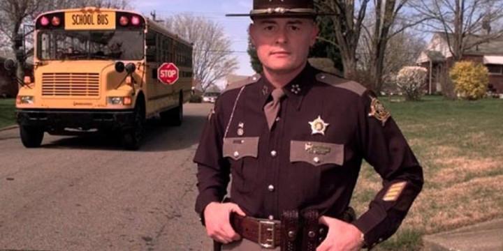 Boone county ohio sheriff