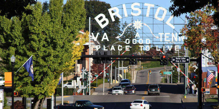 Bristol va tn line