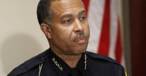 Detroit Police Chief: Armed Citizens Deter Terrorism