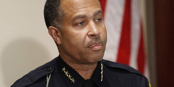 Detroit police chief craig
