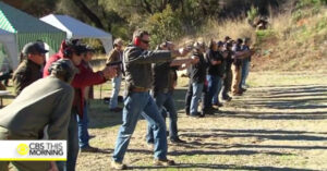 Hope For CA: Church Members Train To Carry Concealed
