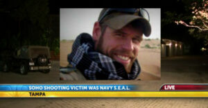 Former Navy SEAL Shot And Killed Charging At Man With Gun — A Tragic Lesson In Self-Defense