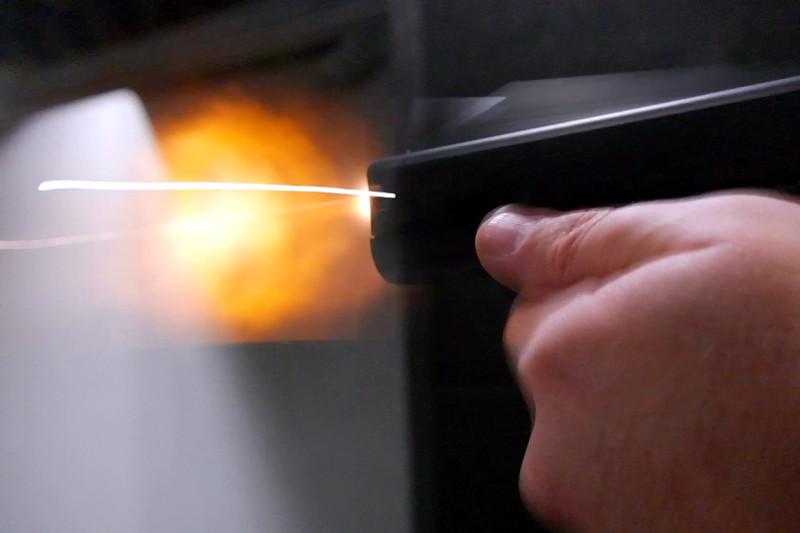 glock36-45-acp-bullet-leaving-chamber