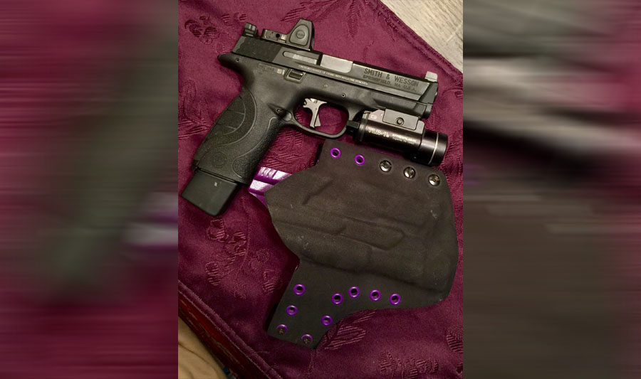 digtherig alex smith wesson mp pro core mm concealed nation