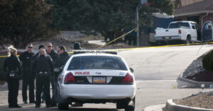 Concealed Carrier Stabbed To Death In His Driveway, Possibly Because He Didn't Have His Firearm