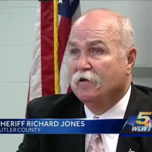 Ohio sheriff sheriff whatever peter pecker