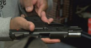 Kentucky Runs Monthly Background Checks On It's Concealed Carry Permit Holders