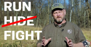 [VIDEO] More Discussion On Concealed Carry In Active Shooting Environments