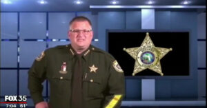 "FL Sheriff Urges Residents To Carry: You May Be ""The First Line Of Defense"" Against A Terrorist Attack"
