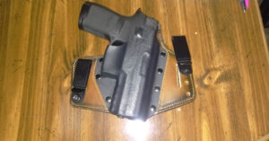 #DIGTHERIG – Kody and his Sig Sauer P320 Compact