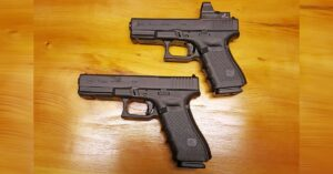 FIRST LOOK: Introducing The Glock 17 MOS and Glock 19 MOS