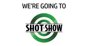 We'll Be At SHOT Show: Let Us Know What You'd Like To See