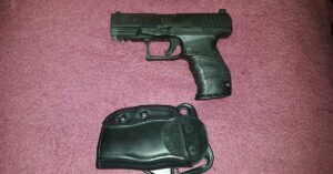 #DIGTHERIG – Stan and his Walther PPQ M2 9mm